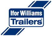 I For Williams Nederland logo